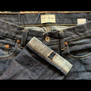 circle of friends Jeans - 🔥🔥 Circle of Friends premium Italian selvedge